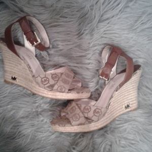 !!50% off!!Michael Kors shoes